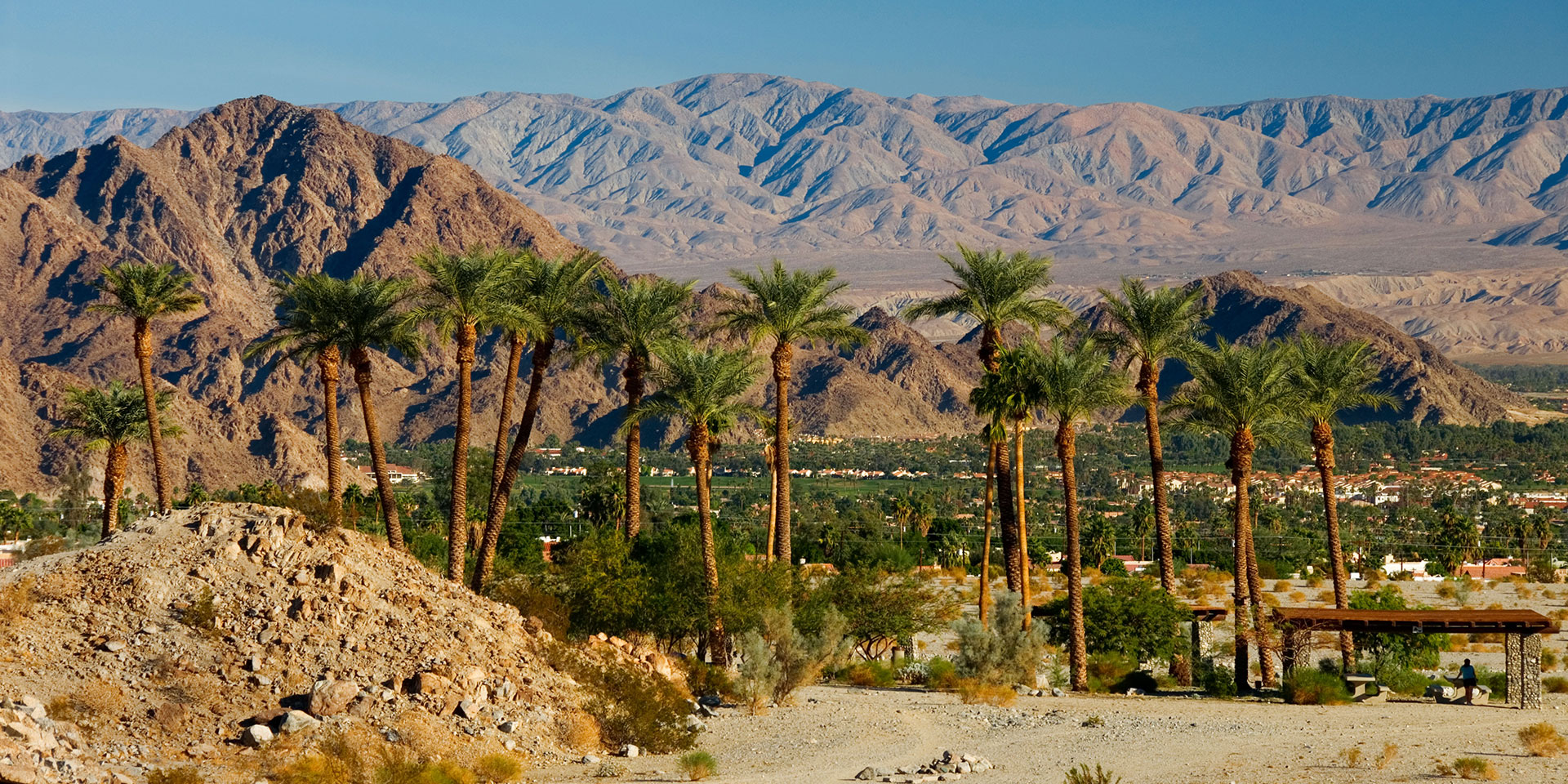 5 Must Hike Trails in Coachella Valley