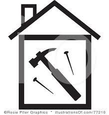 HouseRemodelingClipart